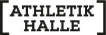 Athletikhalle Logo