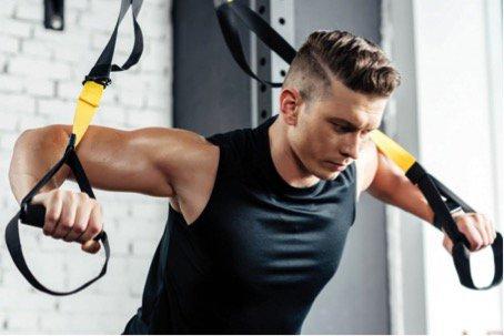 Functional Fitness- Was es bringt, in den Seilen zu hängen